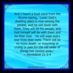 Revelation 213-4