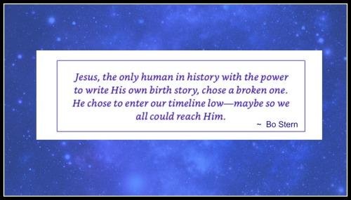 Blog Quote Bo Stern